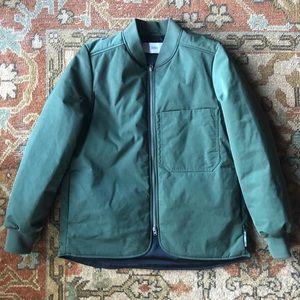 Closed Brand Broadcast Jacket